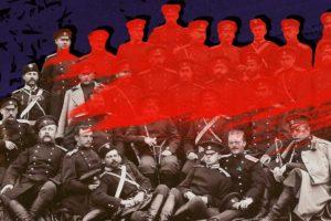 Из истории создания Красной армии