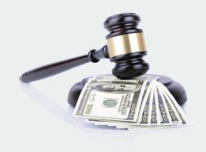 Астрент как способ обеспечения исполнения судебного акта