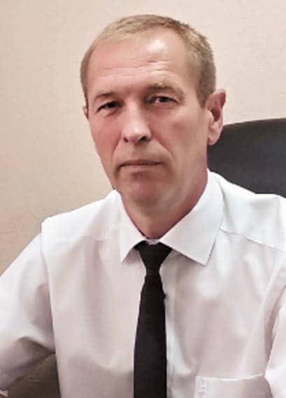 Зеленев Дмитрий Владимирович