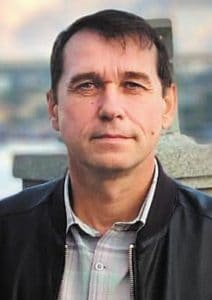 В.Н. Шевченко, начальник Владивостокского участка ДВРП ООО «СКА»