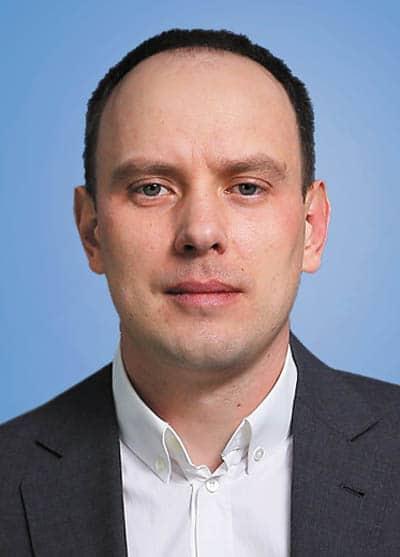 Опольский Константин Юрьевич