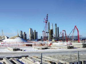 Преференции  на 31,5 млрд руб. для резидентов ТОСЭР в 2019