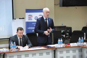 Проект «Локомотивы роста» выходит в Приморье на новый этап