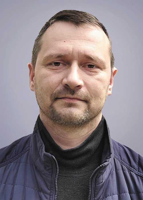Автор на портале Клуб Директоров - Воронцов Сергей Владимирович