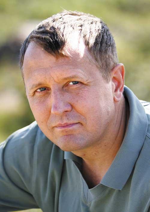 Косолапов Андрей Георгиевич