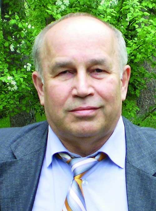 Автор на портале Клуб Директоров - Осипов Виктор Алексеевич
