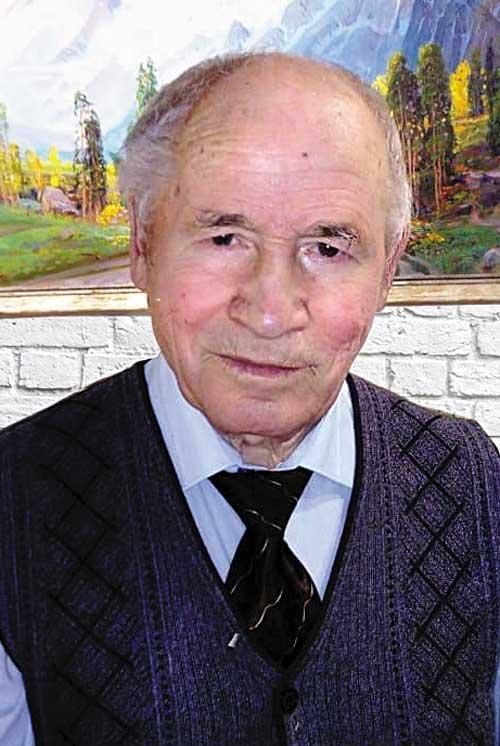 Павленко Павел Григорьевич