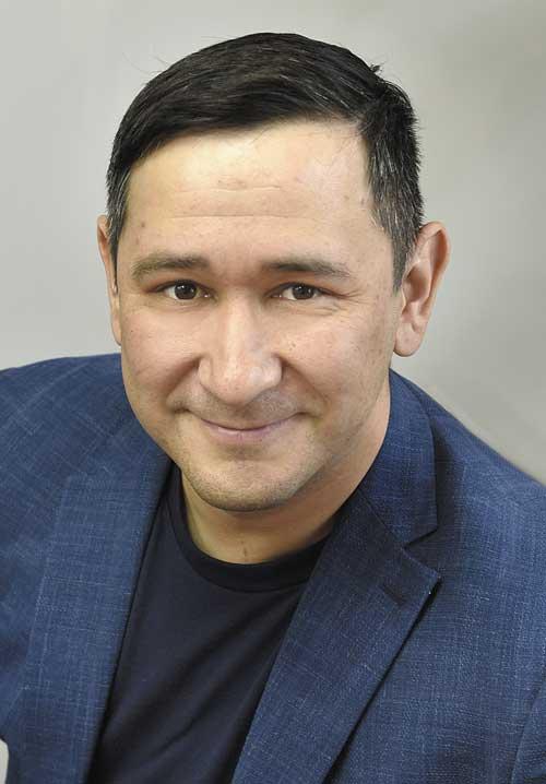 Автор на портале Клуб Директоров - Нагаслаев Сергей Петрович