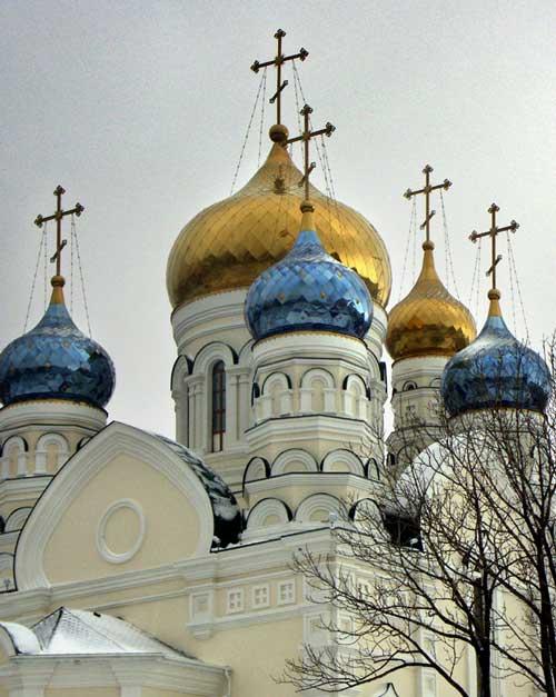 Пресс-служба Владивостокской Епархии РПЦ