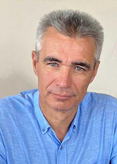 Пилипенко Сергей Иванович
