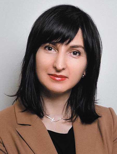 Груздева Светлана Витальевна