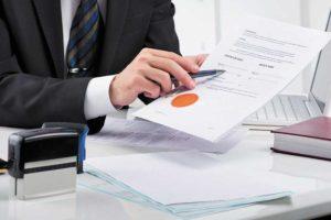 Обзор судебной практики по спорам с участием регистрирующих органов