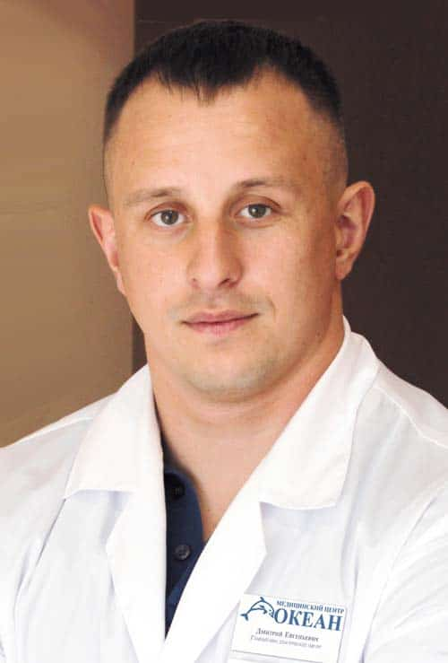 Шахов Дмитрий Евгеньевич