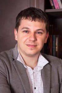 Автор на портале Клуб Директоров - Тихонов Александр Сергеевич