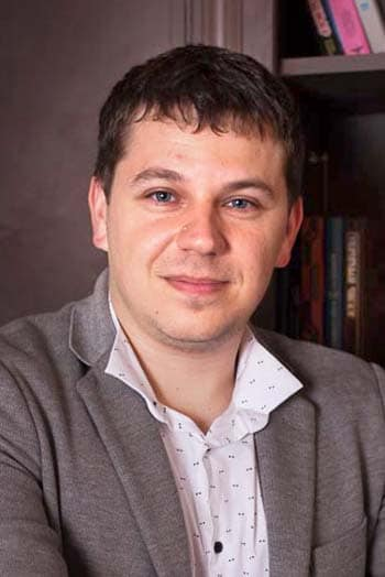 Тихонов Александр Сергеевич
