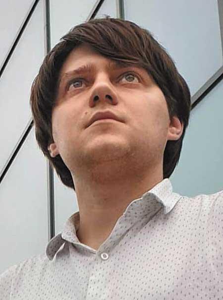Автор на портале Клуб Директоров - Зиман Даниил Игоревич