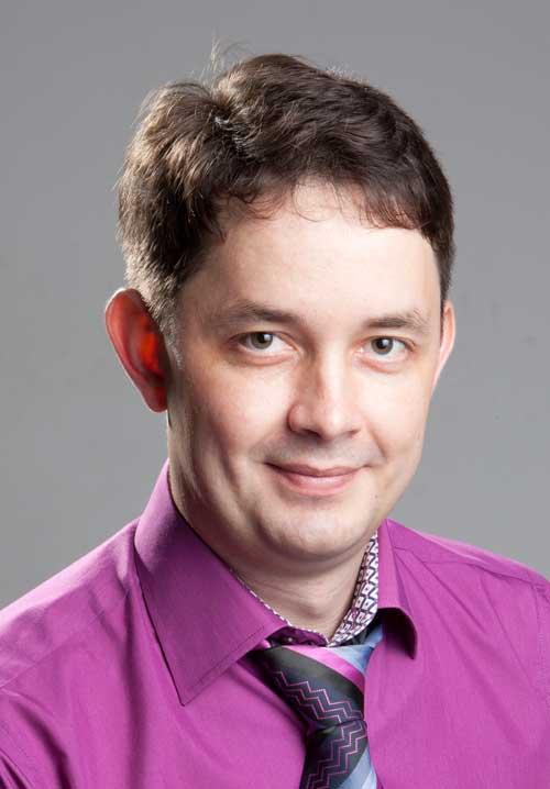Ефремов Алексей Борисович