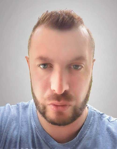 Решетников Владимир Иванович