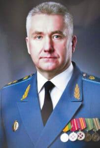 Органам Минюста России 218 лет