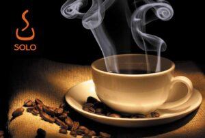 Начните день с «Solo Coffee»!