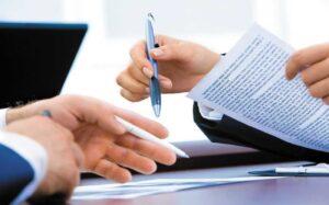 Правила страхования при оформлении кредита