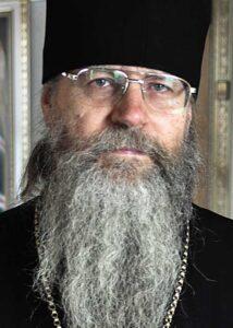 Автор на портале Клуб Директоров - Епископ Анастасий (Суржик)