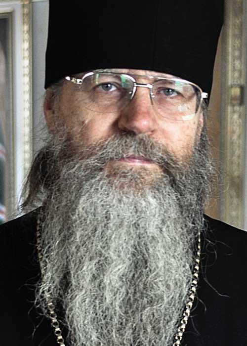 Епископ Анастасий (Суржик)