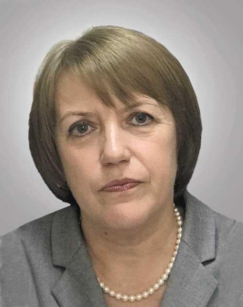 Оленникова Елена Николаевна