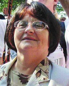 Мизь Нелли Григорьевна