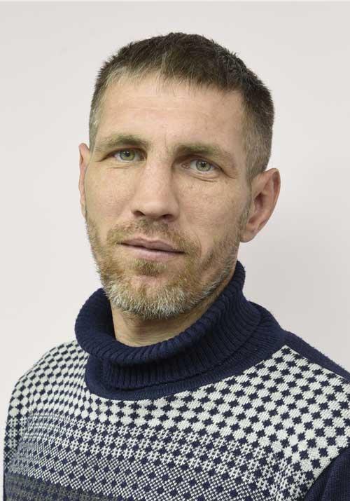 Мариенко Николай Андреевич