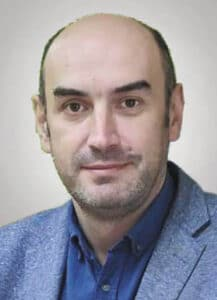 Е.С. Илюшин, нотариус Владивостокского нотариального округа