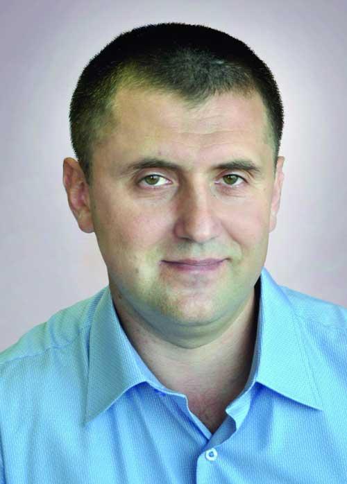 Автор на портале Клуб Директоров - Гончаренко Владимир Валерьевич