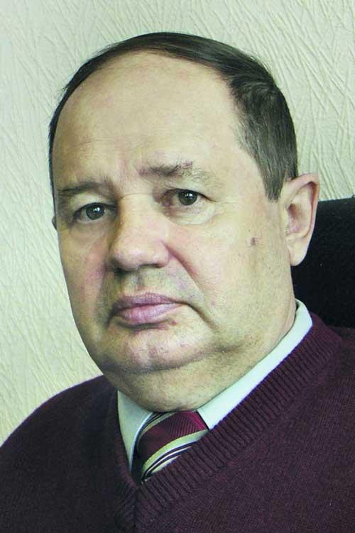 Прищепа Виктор Павлович