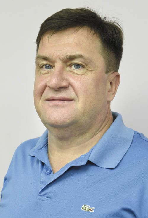 Кириллов Петр Александрович