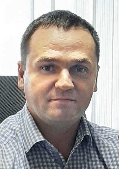Алпатов Евгений Николаевич