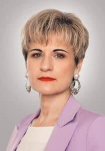 Автор на портале Клуб Директоров - Гребенчук Алена Евгеньевна