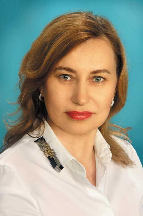 Зацепина Татьяна Ивановна