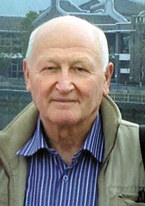 Бузов Михаил Николаевич