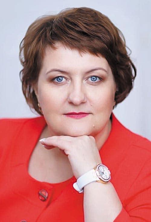 Автор на портале Клуб Директоров - Батизат Наталья Михайловна