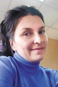 Автор на портале Клуб Директоров - Радченко Ольга Владимировна