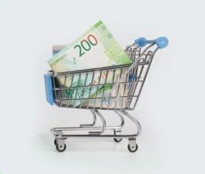 Финансовый супермаркет: все банки в одной корзине