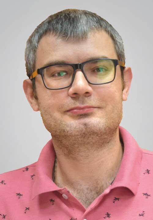 Кононец Алексей Сергеевич