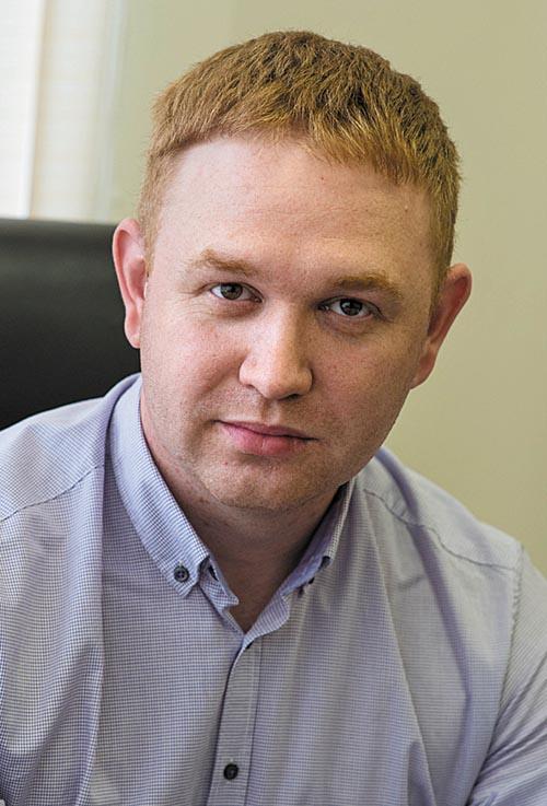 Свищов Андрей Маркович