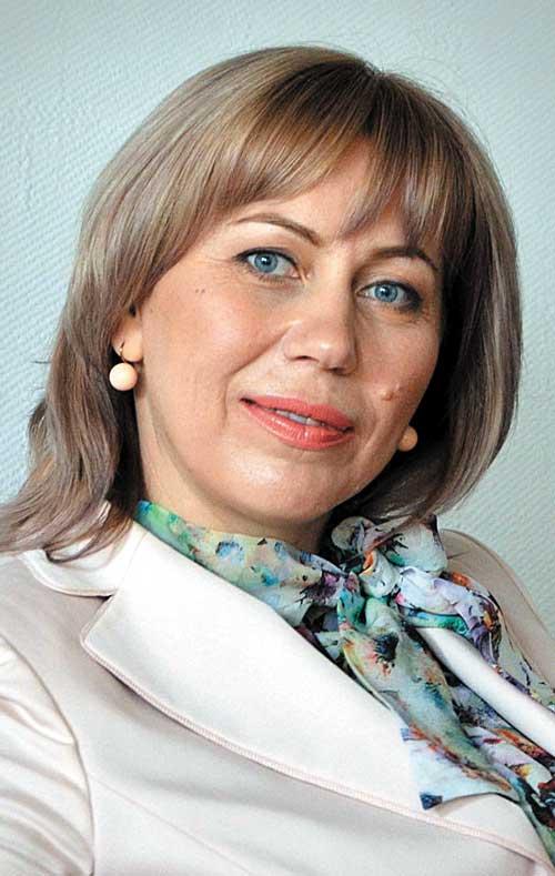 Автор на портале Клуб Директоров - Карамышева Елена Аверкиевна