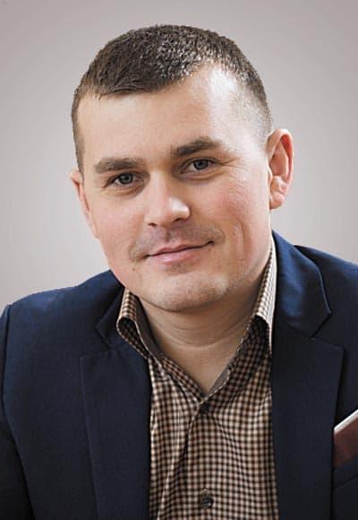 Поливанный Андрей Александрович