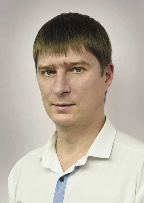 Акуленко Антон Владимирович