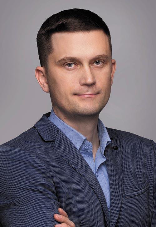 Соколов Дмитрий Сергеевич