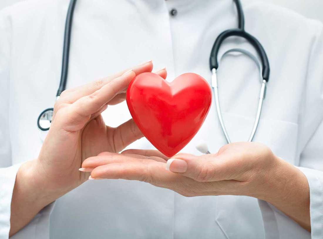 «Золотой стандарт» в диагностике ишемической болезни сердца