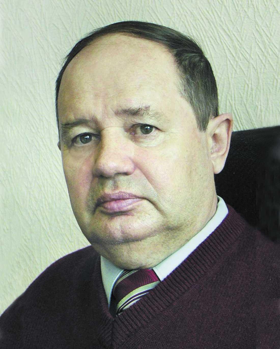 Памяти Виктора Павловича Прищепы