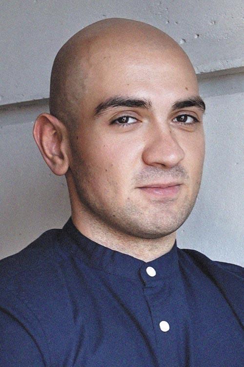 Арзуманян Александр Араевич